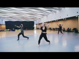 Atmosphere Dance Camp 2016 - Choreography by Jeremy Lepine