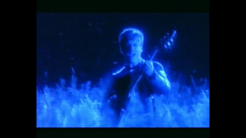 Bryan Adams - Trought I d Died And Gone To Heaven (1991)