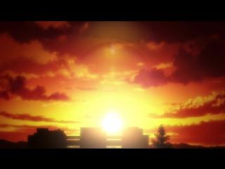 [AnimeOpend] Shoujo-tachi wa Kouya wo Mezasu 1 Ending (NC) [Девушки, покоряющие новые горизонты 1 Эндинг] (1080p HD)