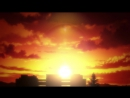 AnimeOpend Shoujo tachi wa Kouya wo Mezasu 1 Ending NC Девушки покоряющие новые горизонты 1 Эндинг 1080p HD