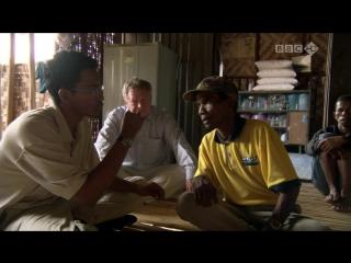 BBC. Путешествие человека - Австралия (2 серия из 5) HD 720