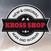Kross Shop брендовая спортивная обувь