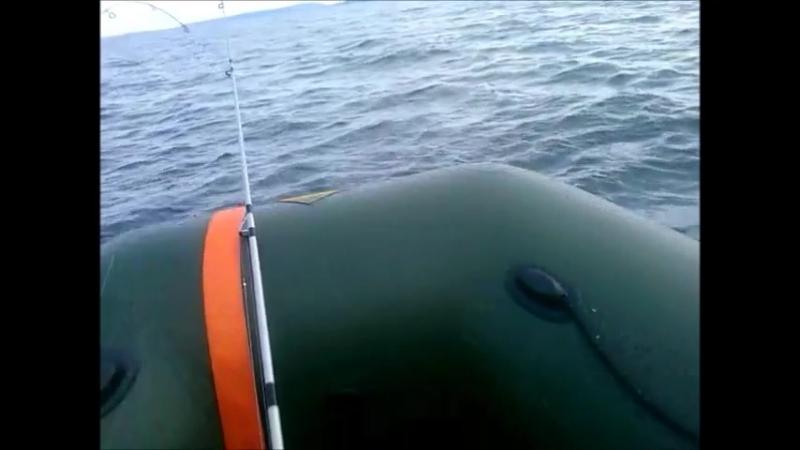 Повенецкий залив около островов Кайнос и Мег