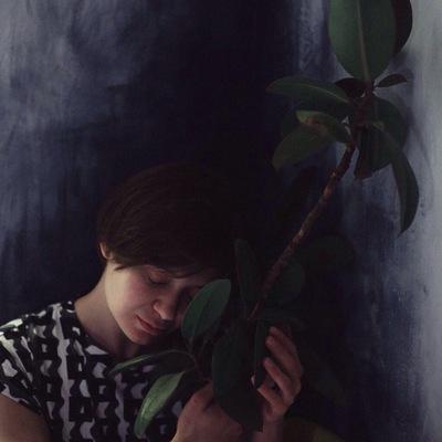 Наталья Ганюшкина