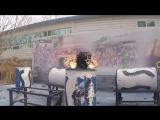 Showry youtube - 포천특집) 쇼리의 불꽃난타 (Firework & Nanta)
