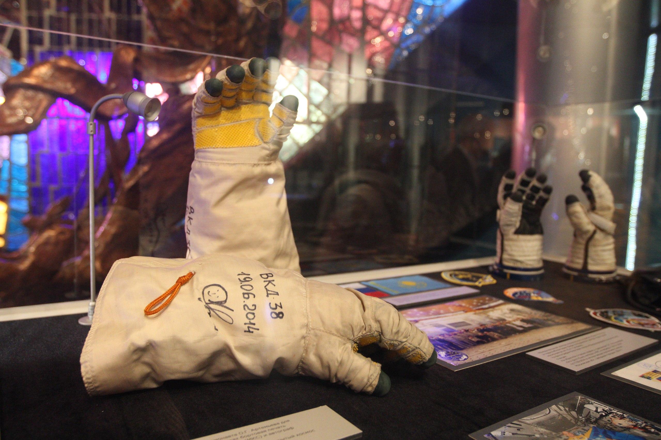 Нашелся 1-ый уфимец, адресат открытки откосмонавта Комарова