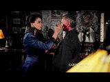 Lagertha Candara   Regina Mills vs Evil Queen   OUAT   vine