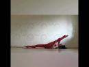 Йога вдохновение. Анастасия Ханда