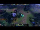 Na.Vi Dota 2 Squad - New Support Player Biver  EPIC Rubick