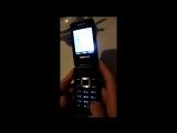 Лесник на телефоне Samsung