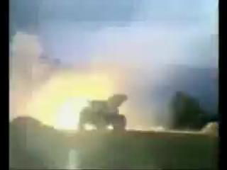 Война в Чечне 1994 - 2003 Сектор Газа - Пора домой
