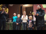 Рождество в Любимовке 07.01.2017