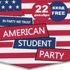 Work & Travel USA Party from IntEXchange