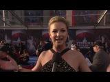 Captain America: Civil War: Emily VanCamp