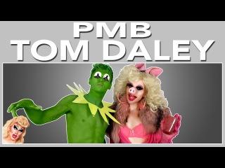 PMB w Tom Daley, Trixie WILLAM