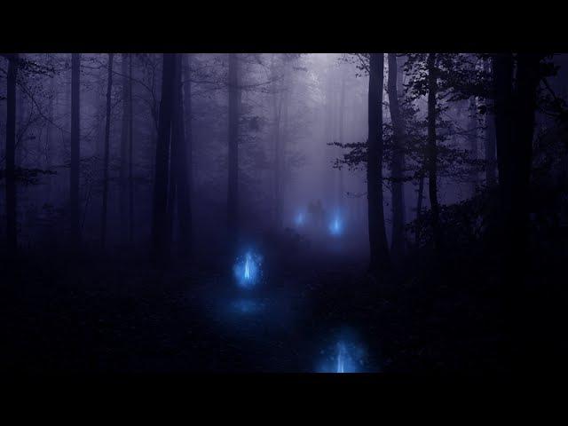Celtic Music - Shadow Wisps