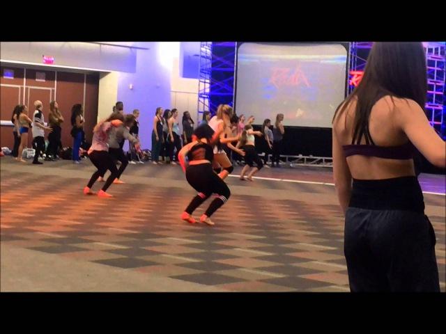Maycee Steele - Talia Favia choreography