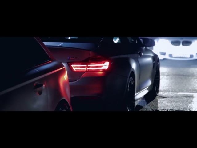 MiyaGi Эндшпиль – Моя банда (feat. МанТана)   Underground Drive
