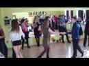 YouWin, JnJ Begginer Hard 1/2, 2 заход танец 1 и 2