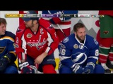 Full NHL Four Line Challenge | 2017 NHL All-Star Skills Competition