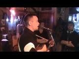 Denis Elem Концерт в Питере 19.03.16 (Как Мортред и Омнинайт)