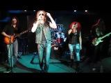 LEDSTAR &amp Paul Pott - Paranoid (Black Sabbath cover, Generation Rock 2)