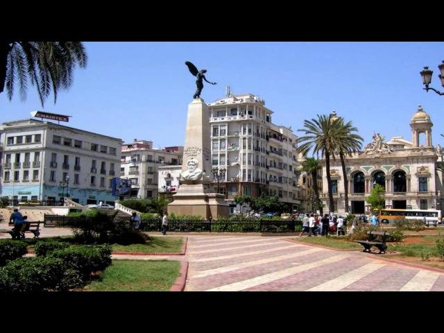 L'Algérie ! . . . Un beau pays à visiter .
