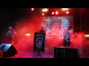 Sokyra Peruna Perunova Rat 30 04 17 live in Kyiv