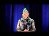 Transgender You're Part of the Story Nicole Maines TEDxSMCC