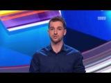 Comedy Баттл: Андрей Бебуришвили - О венерологе и Дэвиде Рокфеллере