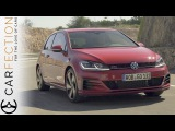 VW Golf GTI Performance You've Come A Long Way Baby - Carfection