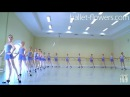 Vaganova Ballet Academy. Character Dance Exam, 5th class. 2016