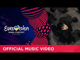 Kristian Kostov - Beautiful Mess (Bulgaria) Eurovision 2017 - Official Music Video