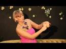 Эротический массаж женских гениталий. Erotic massage of the female genitals.