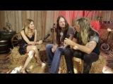 uDiscoverMusic - Reb Beach &amp Joel Hoekstra interview (07232016)