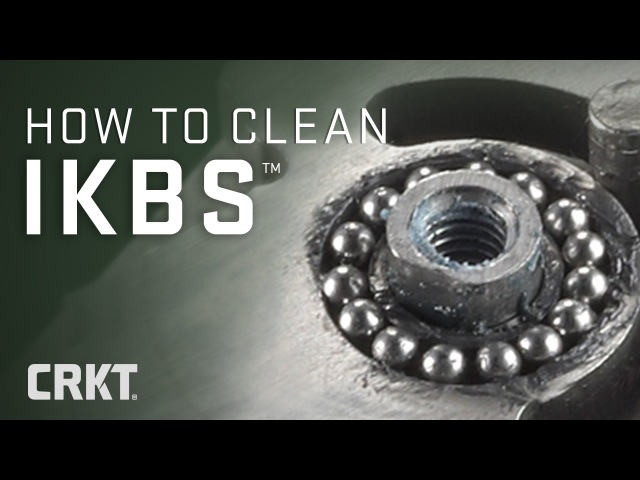 How to Clean IKBS