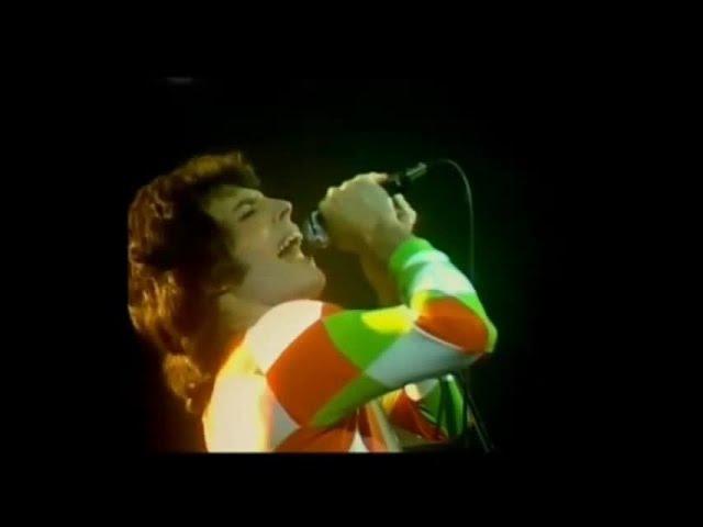Queen - Ogre Battle (London 1977)