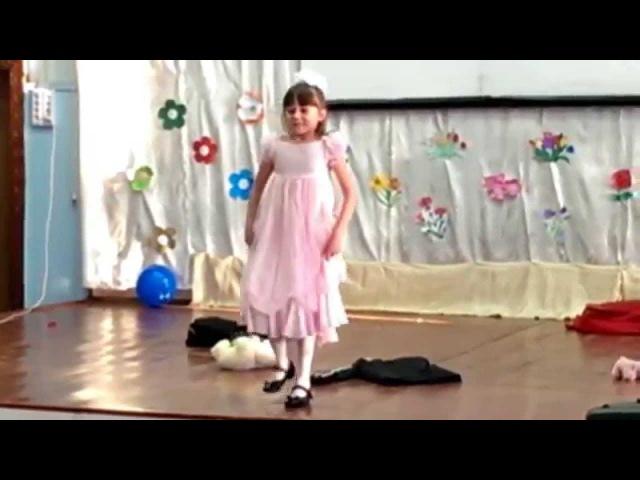 Климов Гелларий Сценка на День матери