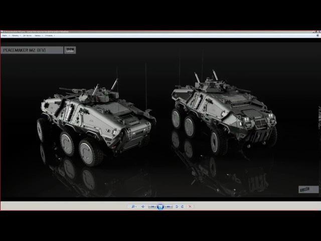 ALEXEY PYATOV Концептинг hard surface моделей ZBattle ¦ ZBrush community