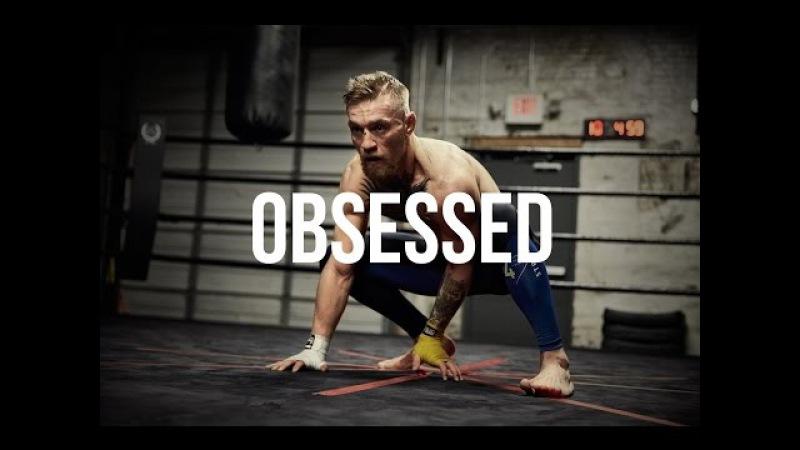 OBSESSED Conor McGregor Motivation ᴴᴰ