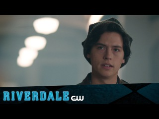 Riverdale | Inside Riverdale: A Touch of Evil | The CW
