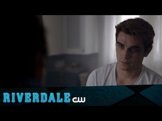 Riverdale | Chapter Two: A Touch of Evil Scene | The CW