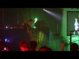 Theremin Hero Live - Tetris Cars Avicci Laser Harp Medley