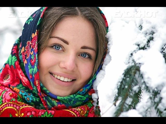 Зимняя песня Winter song
