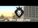 Promo THREE BLACK LIONS - Try-Out's Opened