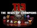 Dota 2 - The International 3 Highlights - The Aegis of Champions