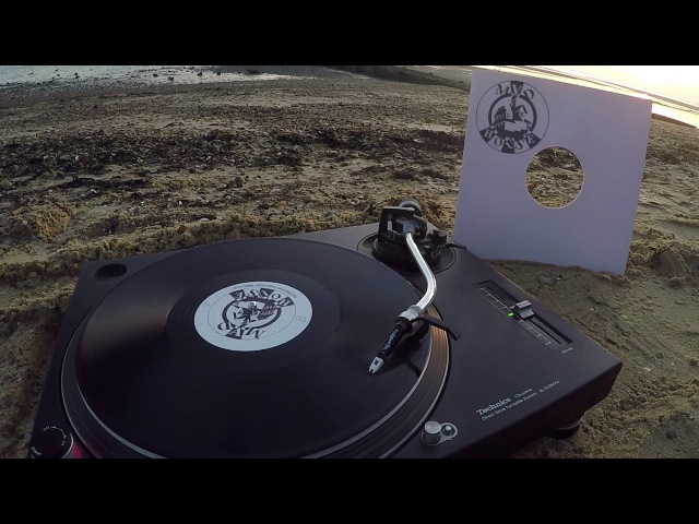 Roog Dennis Quin ft. Berget Lewis - Igohart (Josh Butler Remix)