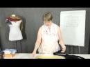 1 урок курса С Болюх Войлок для одежды Раскладка классическая
