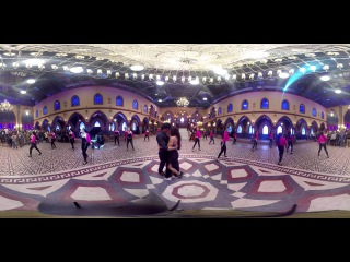 Janam Janam SRK,Kajol Making In 360°
