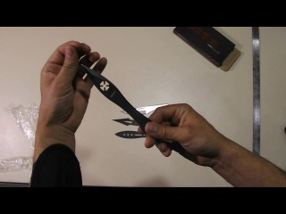 Китайские ножики фирмы GrandWay F 006 обзор